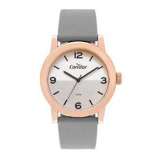 Relógio Condor Bracelete Feminino