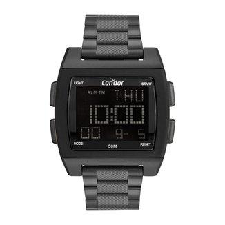 Relógio Condor Digital COBJ2649AG Masculino