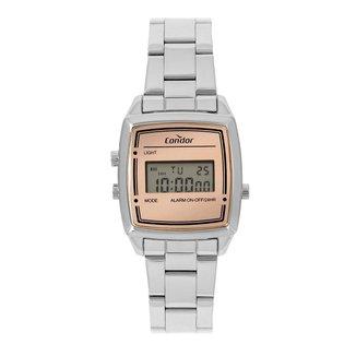 Relógio Condor Digital COJH512AD/3J Feminino