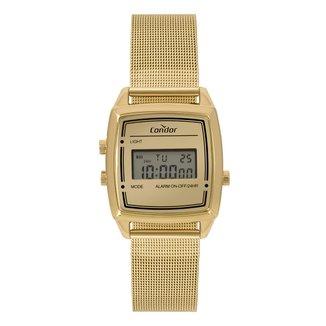 Relógio Condor Digital COJH512AE/4D Feminino