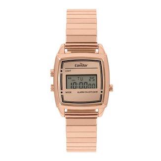 Relógio Condor Digital COJH512AG/4J Feminino