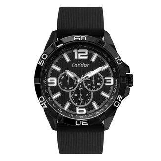 Relógio Condor Esportivo Civic Preto CO6P29JOS2P Masculino