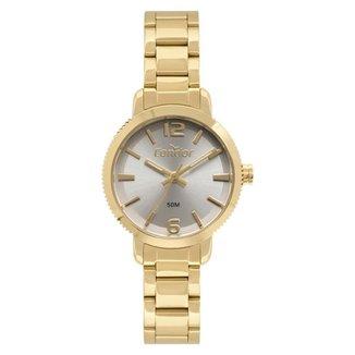 Relógio Condor Eternal Elegante Dourado COPC21AEAXK4K Feminino