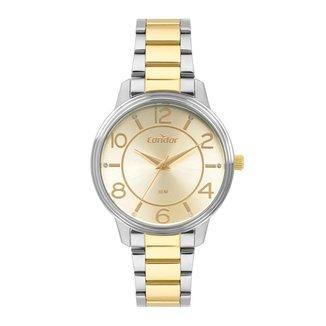 Relógio Condor Eternal Prata COPC21AEDP5D Feminino