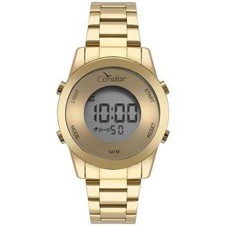 Relógio Condor Feminino Classic Dourado COBJ3279AA4D