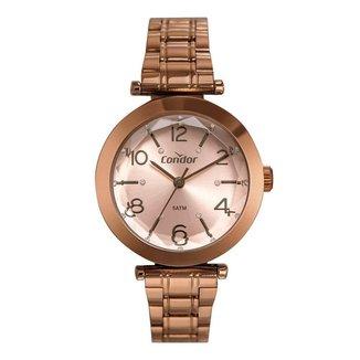 Relógio Condor Feminino COY121E1AA/4J