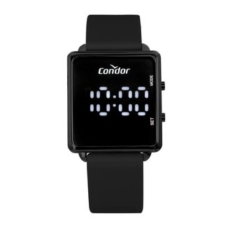 Relógio Condor Feminino  Digital