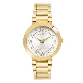 Relógio Condor Feminino Elegante
