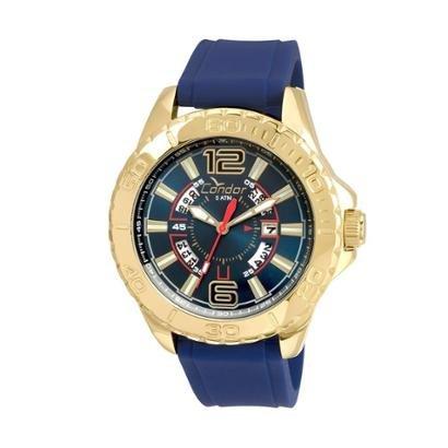 Relógio Condor Masculino Civic CO2315BD/2A - CO2315BD/2A