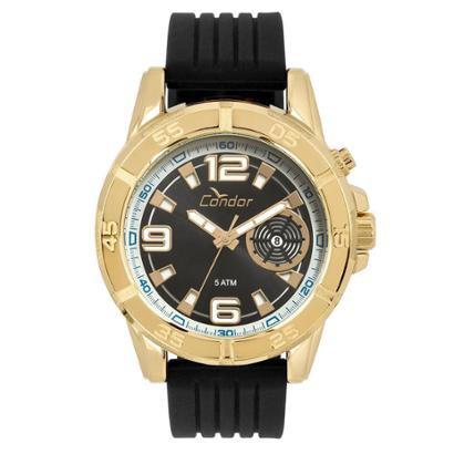 Relógio Condor Masculino Civic - CO2317AC/2P CO2317AC/2P