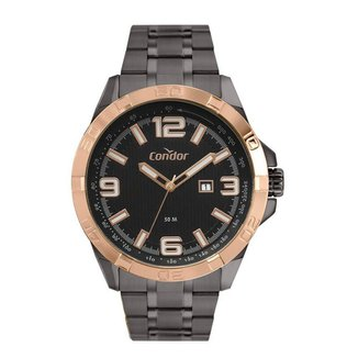 Relógio Condor Masculino COPC32BU/4C