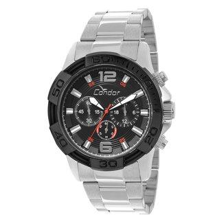 Relógio Condor Masculino COVD54AB/3P