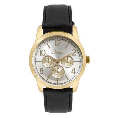 Relógio Condor Masculino Speed - CO2115KTK/K3C CO2115KTK/K3C