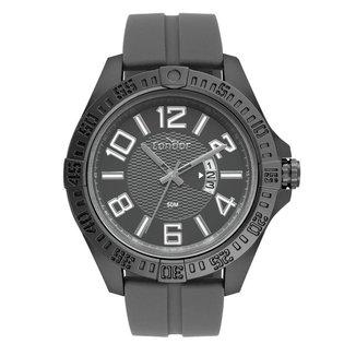 Relógio Condor Sporty Grafite CO2115KXQK6C Masculino