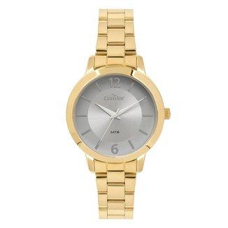 Relógio Condor Top_Fashion  Feminino