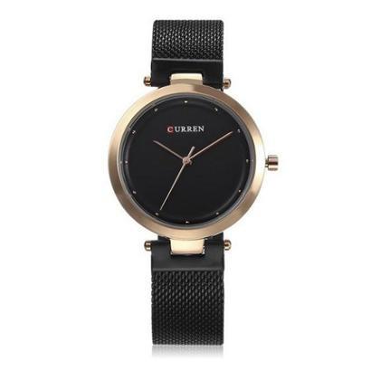 Relógio Curren Analógico C9005L-Feminino