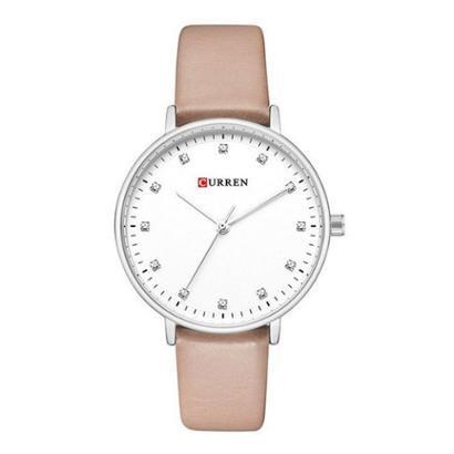 Relógio Curren Analógico C9023L-Feminino