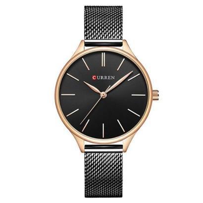 Relógio Curren Analógico C9024L-Feminino
