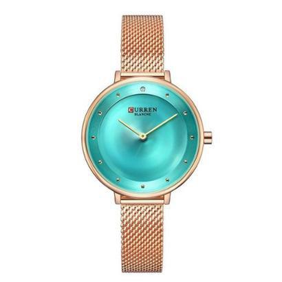 Relógio Curren Analógico C9029L-Feminino