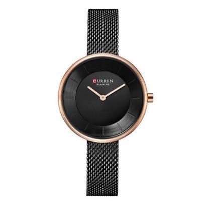 Relógio Curren Analógico C9030L-Feminino