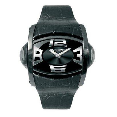 Relógio De Pulso Chronotech 3D - Aço