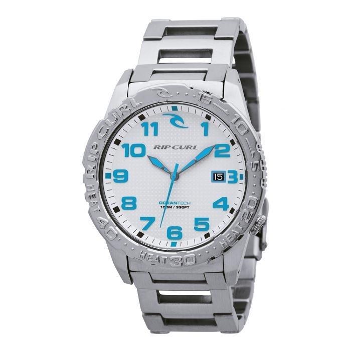 98c6eefe914 Relógio De Pulso Ripcurl Cortez - Aço - Compre Agora
