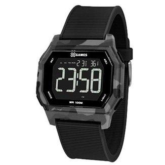 Relógio Digital  Masculino Xgames XGPPD135 Preto