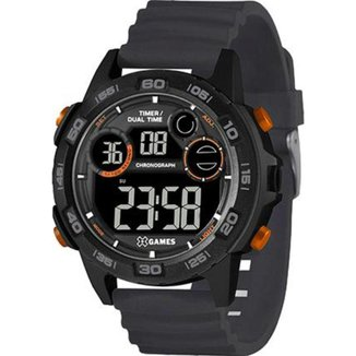 Relógio Digital  Masculino Xgames XMPPD634 Preto