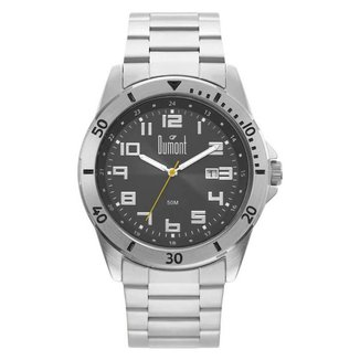 Relógio Dumont Masculino DU2115AAP/4C