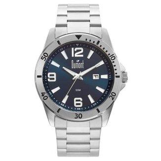 Relógio Dumont Masculino DU2115AAR/4A