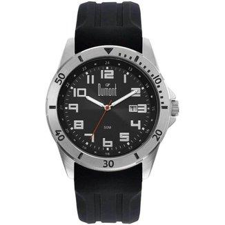 Relógio Dumont Masculino DU2115AAU/5P