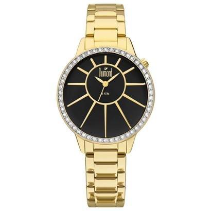 Relógio Dumont Splèndore Du2035Lvh/4P Du2035Lvh/4P-Feminino