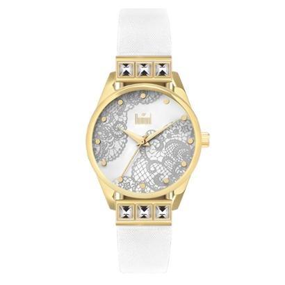 Relógio Dumont Splèndore Du2035Lwl/2B Du2035Lwl/2B-Feminino