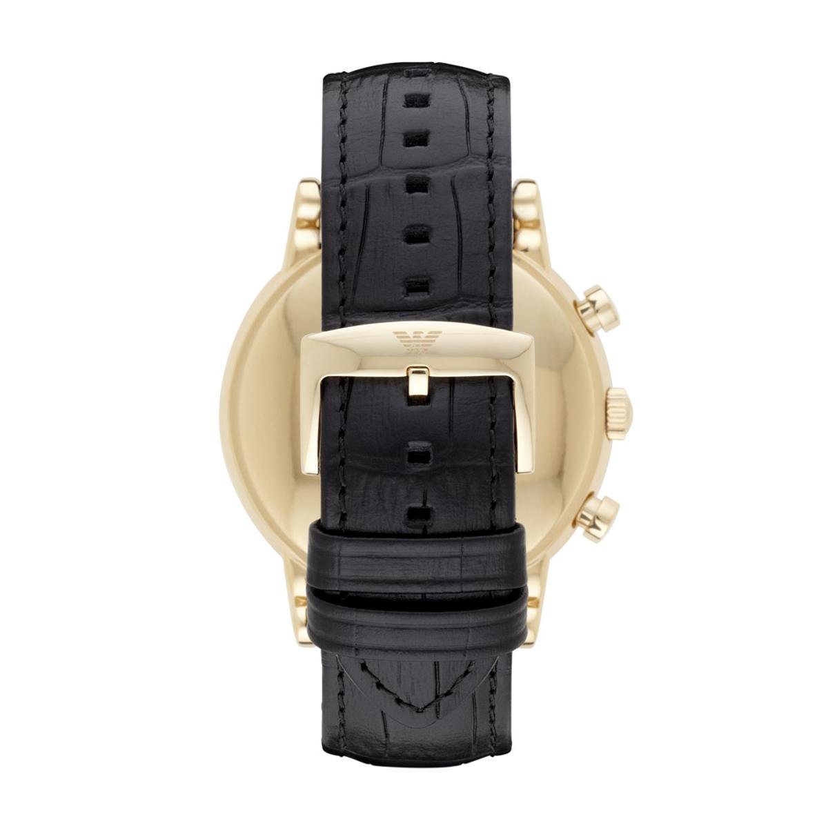 73662963cc3 Relógio emporio armani masculino dourado compre agora zattini jpg 1200x1200 Relogio  emporio armani dourado