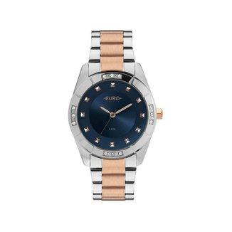 Relógio Euro Analógico Feminino