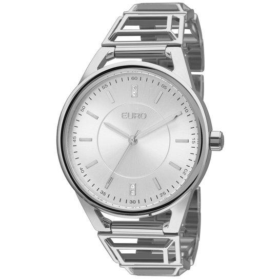 Relógio Euro Feminino EU2035YEP - Prata