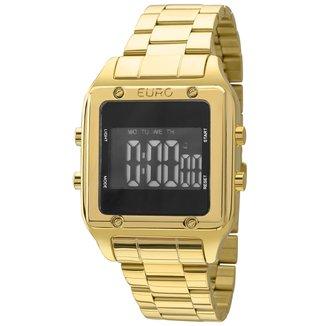 Relógio Euro Feminino EUG2510AA