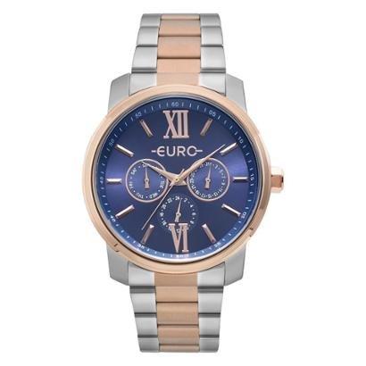 Relógio Euro Multi Glow Feminino