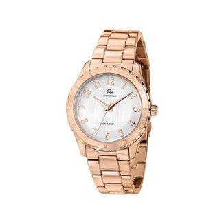 Relógio Feminino Analógico Ana Hickmann Fashion