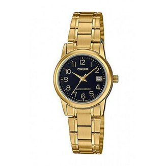 Relógio Feminino Casio Analógico Ltpv002g1budf