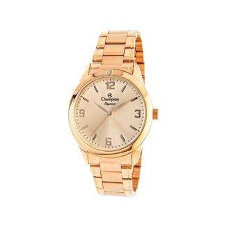 Relógio Feminino Champion Analógico Elegance - CN26859Z