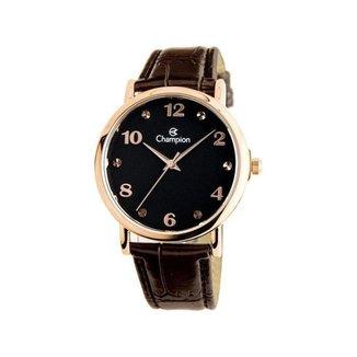 Relógio Feminino Champion Analógico Social - CN24253P