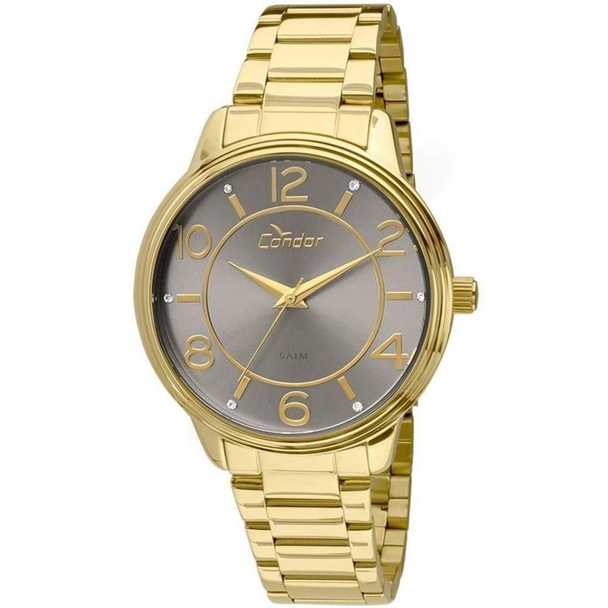 40f8a65f510 Relógio Feminino Condor Co2035krh 4C - Compre Agora