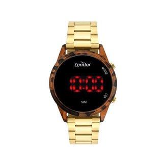 Relógio Feminino Condor Digital - COJHS31BAH/7S