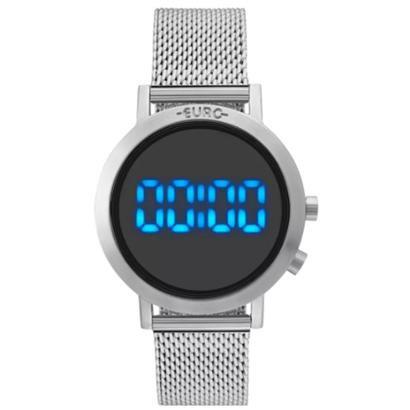 Relógio Feminino Euro Fashion Fit Eubj3407ab/3P