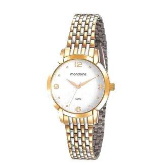 Relógio Feminino Mondaine 32105LPMVBE3