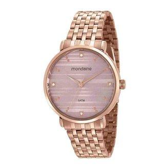 Relógio Feminino Mondaine 53651LPMVRE2