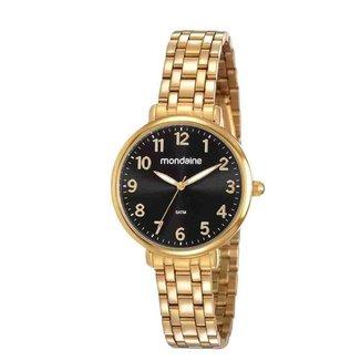 Relógio Feminino Mondaine 53779LPMVDE2