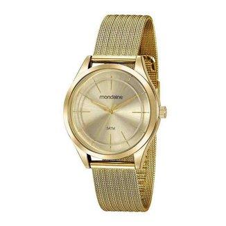 Relógio Feminino Mondaine 99463LPMVDE1