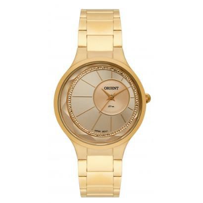 Relógio Feminino Orient Analógico Fgss0116c1kx